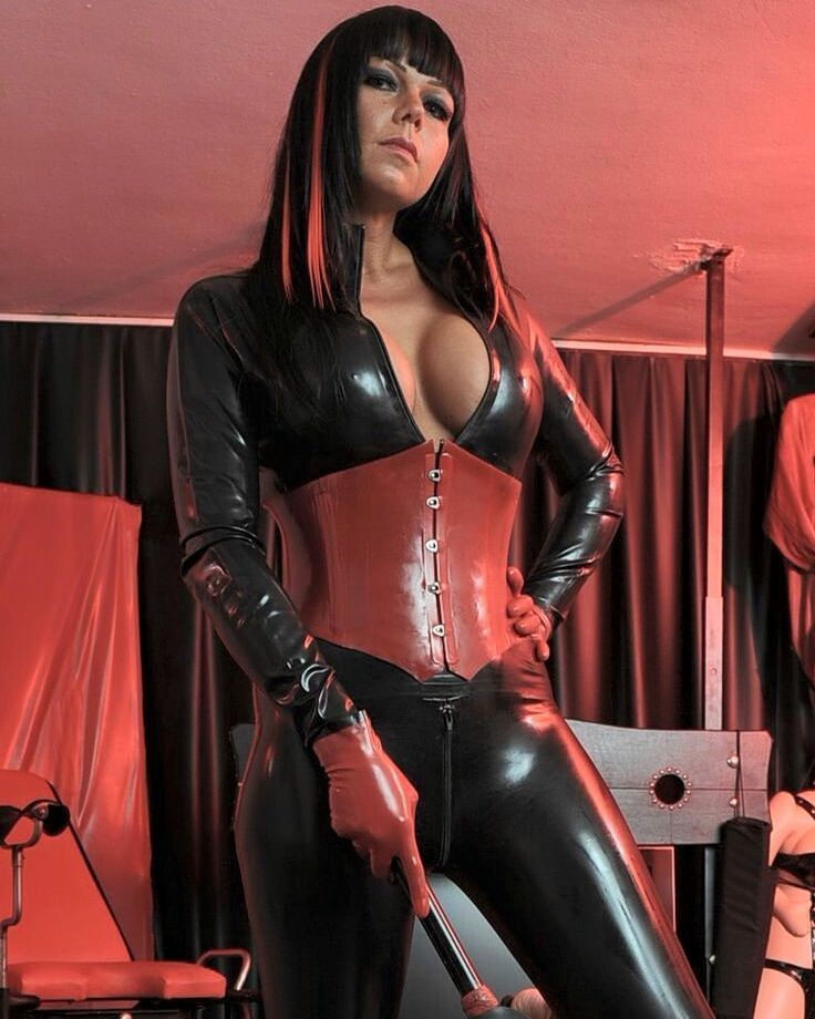 Female domination of submisive husbands-9944