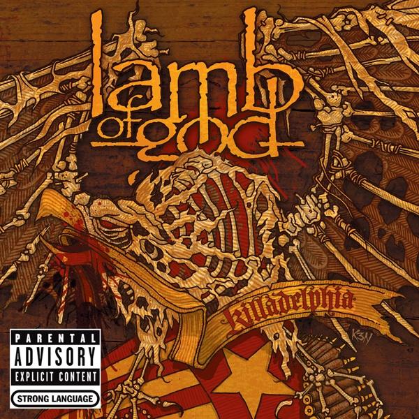 Lamb Of God - 2005 - Killadelphia this dvd seriously was the inspiration to teach myself guitar