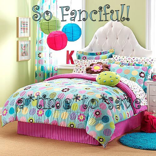 Brown And Blue Bedding For Girls