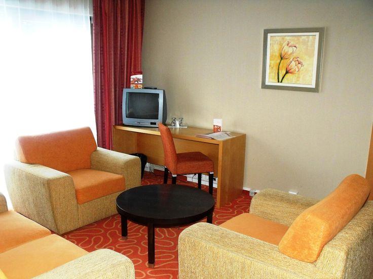 Szállás Sopronban - Fagus Hotel - szobák és lakosztályok 22