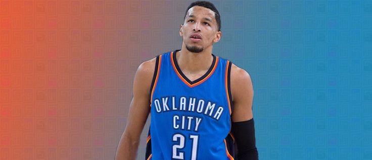 Oklahoma City Thunder Game Previews: November 7 - November 13