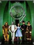 The wizard of Oz: Trollkarlen från Oz [Videoupptagning] / screenplay by Noel Langley.... #film #dvd #familjefilm