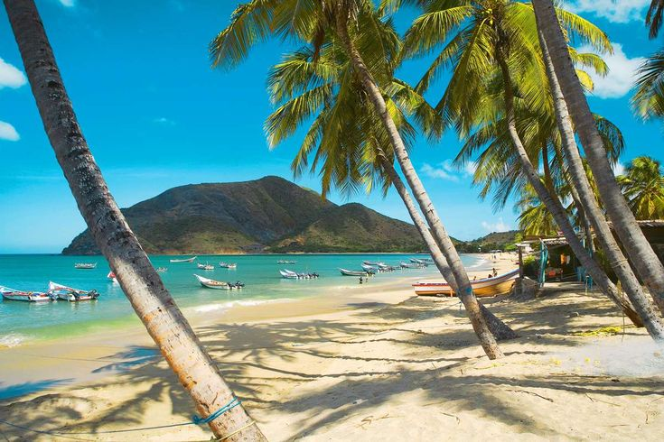 Wenezuela – wakacje, wczasy, wycieczki, all inclusive, last minute | ITAKA