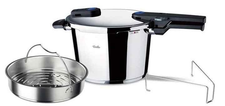 Looking to buy best stovetop pressure cooker? Read this top 5 cooker reviews to find out high quality pressure cooker of this year for cooking needs.