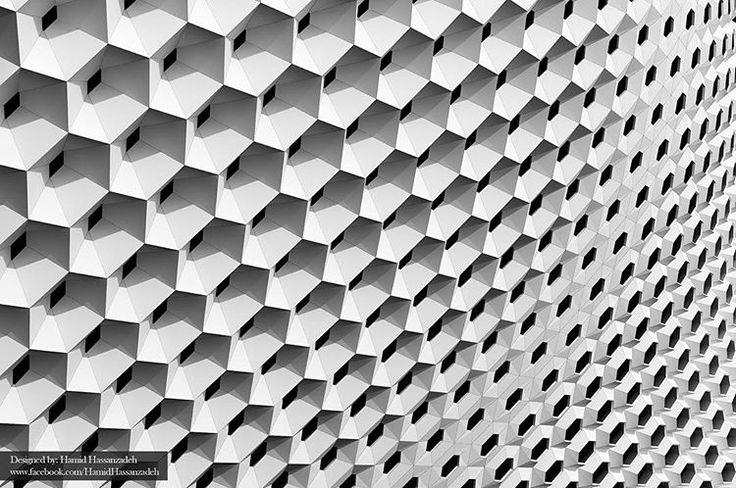 Image result for facade parametric