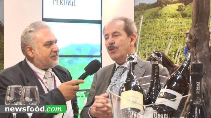 Vinitaly 2015: un anno speciale per Perlage, azienda da sempre all'avanguardia che per prima ha ottenuto la certificazione biologica nel 1985
