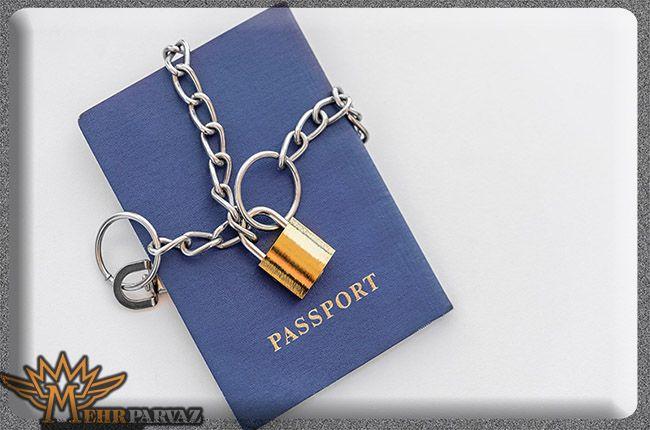 ممنوع الخروجی در سفر های خارجی Personalized Items Keychain Ehr