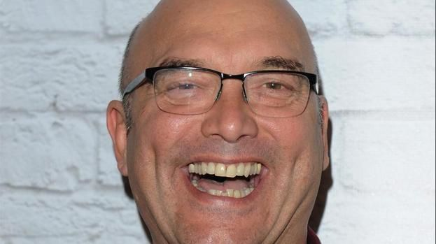 gregg wallace wife slammed choice join strictly