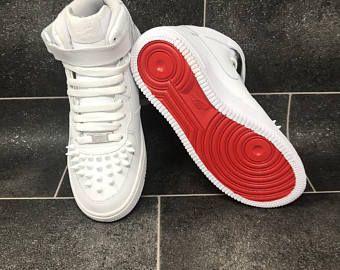 2977efa0512c6f CUSTOM Nike x Louboutin Style