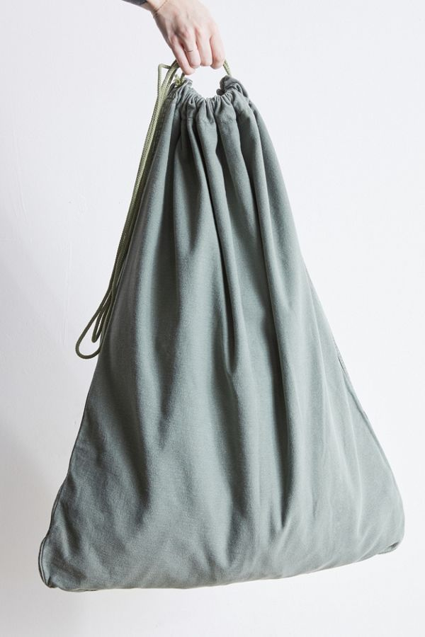 Urban Renewal Vintage Laundry Bag Vintage Laundry Laundry Bag