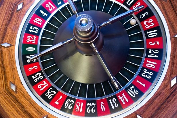Online Casino Roulette Trick