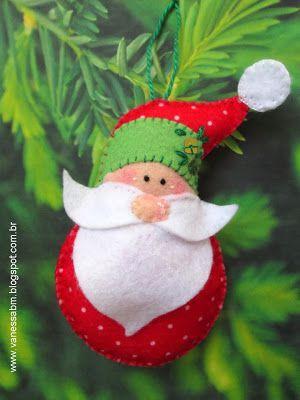 Navidad de santa: