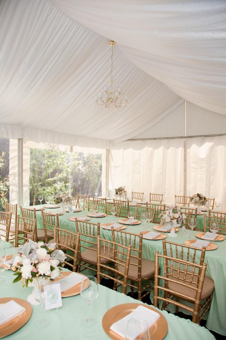 Wedding decorations gold and pink  Mo Mulenga mcvegaswedding on Pinterest