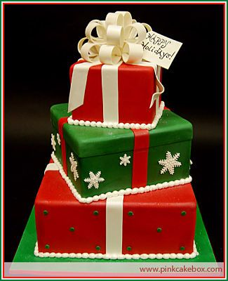 Now that's a Holiday cake! ❤ www.healthylivingmd.vemma.com ❤