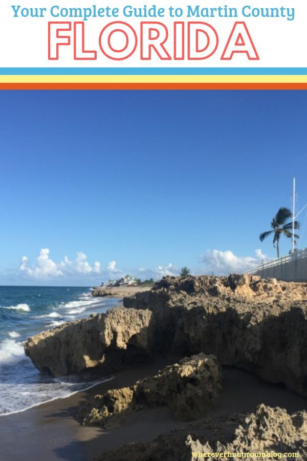 The Best Things To Do In Stuart Fl Where To Stay Play And Eat Wherever I May Roam Travel Blog Martin County Florida Hotels Florida