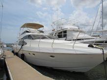 2013 Azimut Magellano 43 Power Boat For Sale - www.yachtworld.com