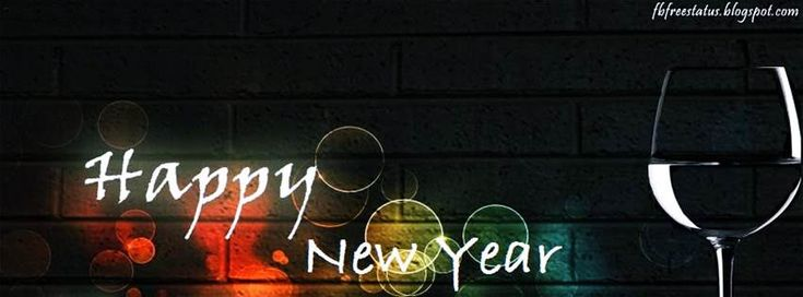 new year fb hd cover photos