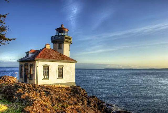 4.San Juan sziget,Washington állam, Egyesült Államok