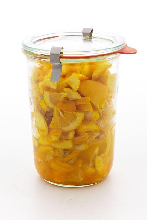 Nimbu Ka Achar (Spicy Lemon Pickle) | SAVEUR