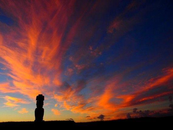 【夕焼け】まさに絶景。生で見たい世界のうつくしい夕焼け10選 TRiPORT(トリポート)