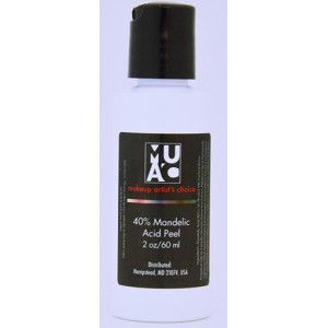 40% Mandelic Acid Peel from Makeup Artists Choice