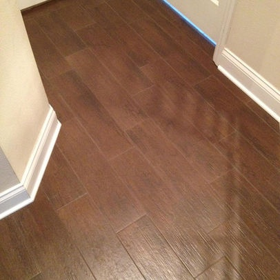 21 best images about flooring ideas on pinterest for Simulated wood flooring