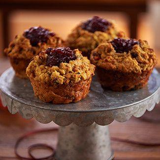 Stuffin' Muffin  qvc.com David Venable