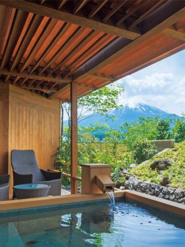 画像:然然天然温泉