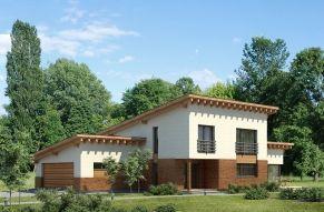 Проекты домов - Arijus