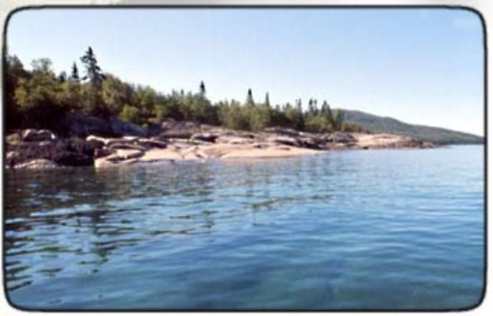 Neys Provincial Park Reviews - Terrace Bay, Ontario Attractions - TripAdvisor