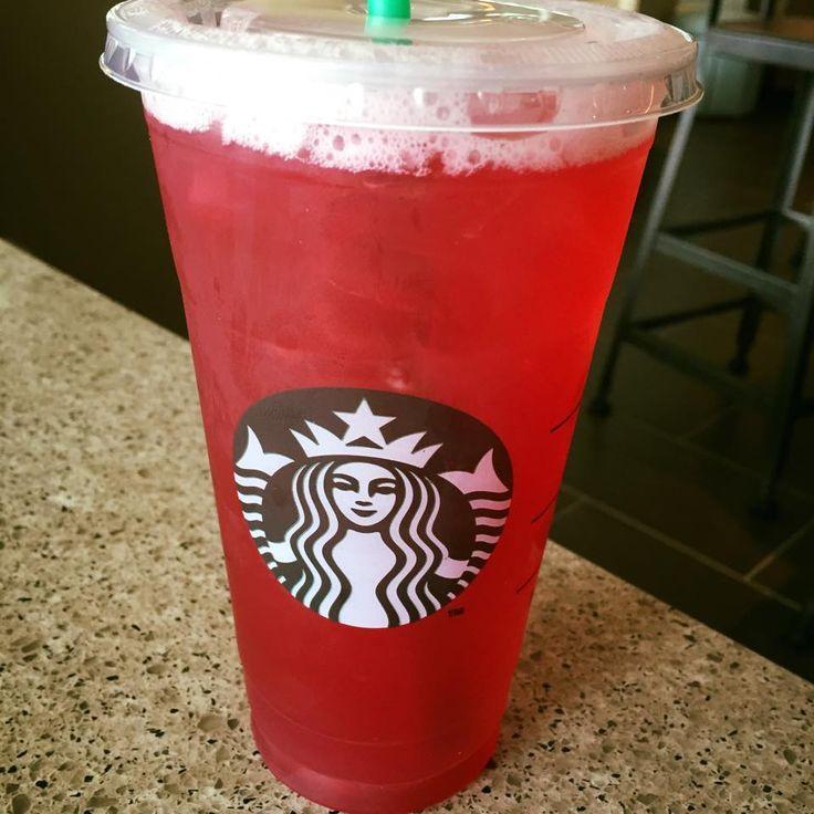 Starbucks Passion Tea Lemonade Copycat - -->