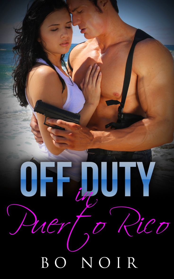 About the Book Title: Off Duty in Puerto Rico Author: Bo Noir Genre: Erotic Fiction By day, Secret Service Agent Will Bender protects the President of the United States from the forces of evil. But…