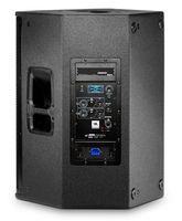 """15"""" 2-Way Powered Speaker with 2000W Peak Crown Amplifier"""