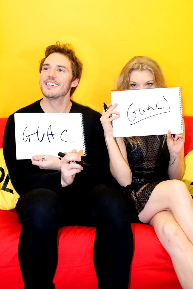 """""""Hunger Games"""" Stars Give Their Opinions On Six Completely Random Things"""