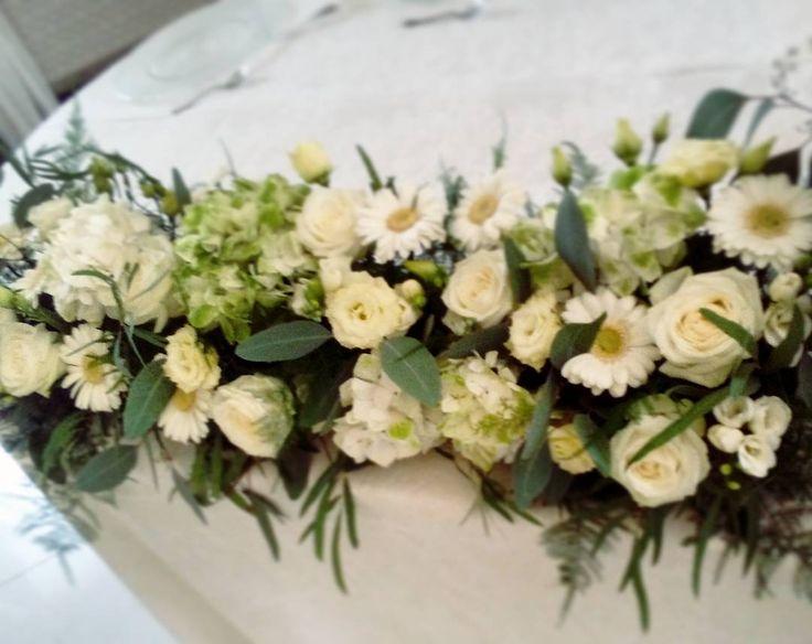 "2 aprecieri, 1 comentarii - Floraria Dorothy's (@florariadorothys) pe Instagram: ""Details in white... #wedding #details #whitewedding #cluj #clujnapoca #nunticluj #nuntaincluj…"""