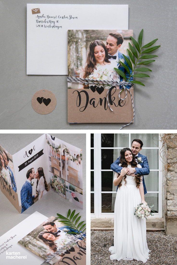 Seid ihr noch auf der suche nach dankeskarten mit unserem design kalligrafieherz könnt