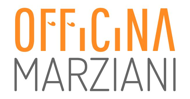 Un'officina per la narrativa italiana. http://officinamarziani.it