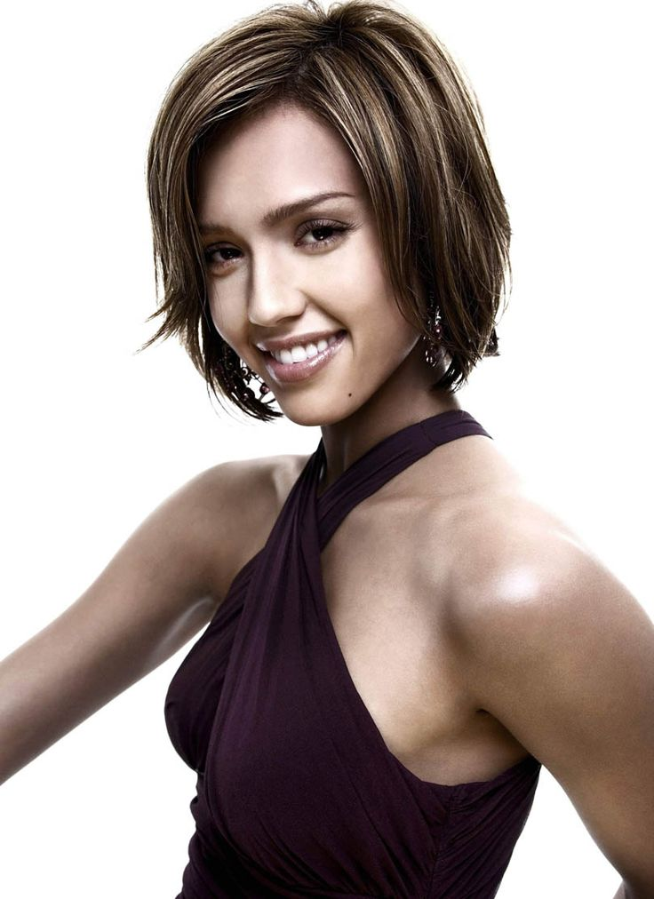 Jessica Alba Hairstyles | Las mejores imágenes de Jessica ... Jessica Alba