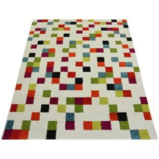 Buy Colpop Mosaic Rug - 120x170cm at Argos.co.uk, visit Argos.co.uk to shop online for Rugs and mats