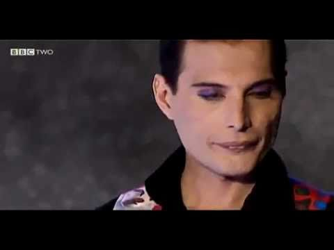 """""""I won't be a rock star. I will be a legend.""""--The Freddie Mercury Story   hubpages"""