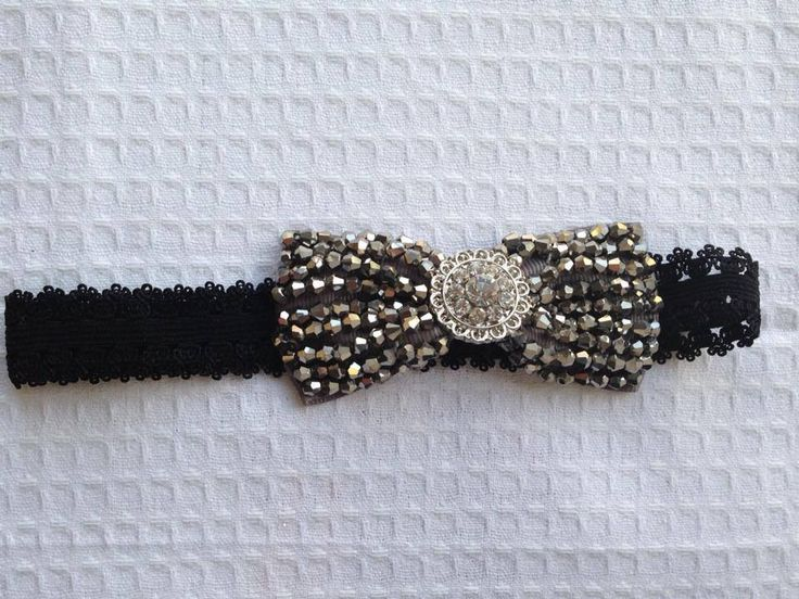 Bling headband for adults or your little one
