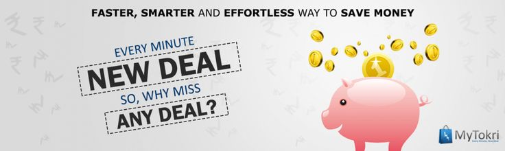@mytokri - Every Minute, New #Deal. So, why Miss Any Deal? http://www.tech-wonders.com/2016/01/best-mobile-recharge-offers-online-mytokri.html