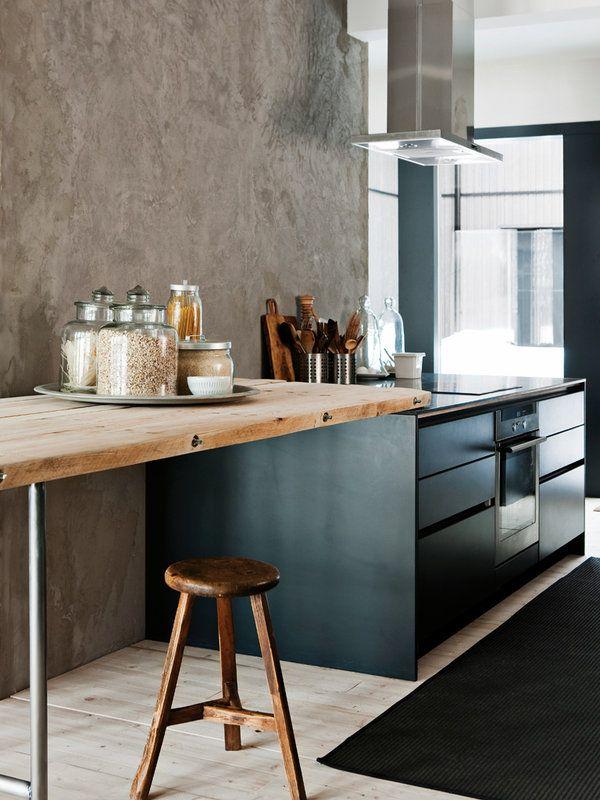 17 mejores im genes sobre sukaldiak en pinterest cocinas for O kitchen mira mesa
