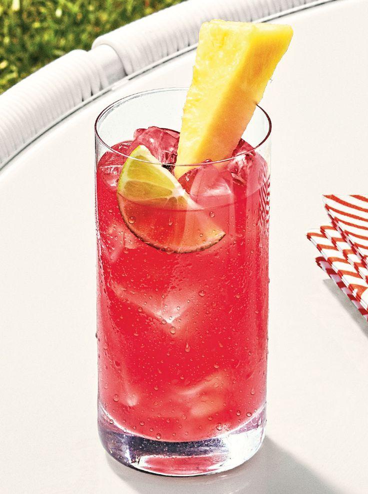 BACARDÍ Tropical Blend Rum Punch. INGREDIENTS:  .cover{display: block;, width…