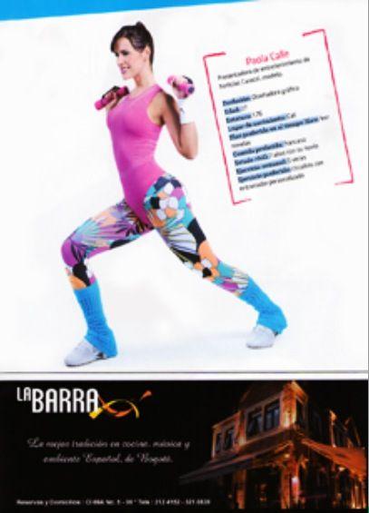 #maria carioca fit# ropa deportiva brasilera en suplex#