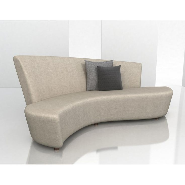 1000 images about modern sofas and sectionals on for Stylish sofa images