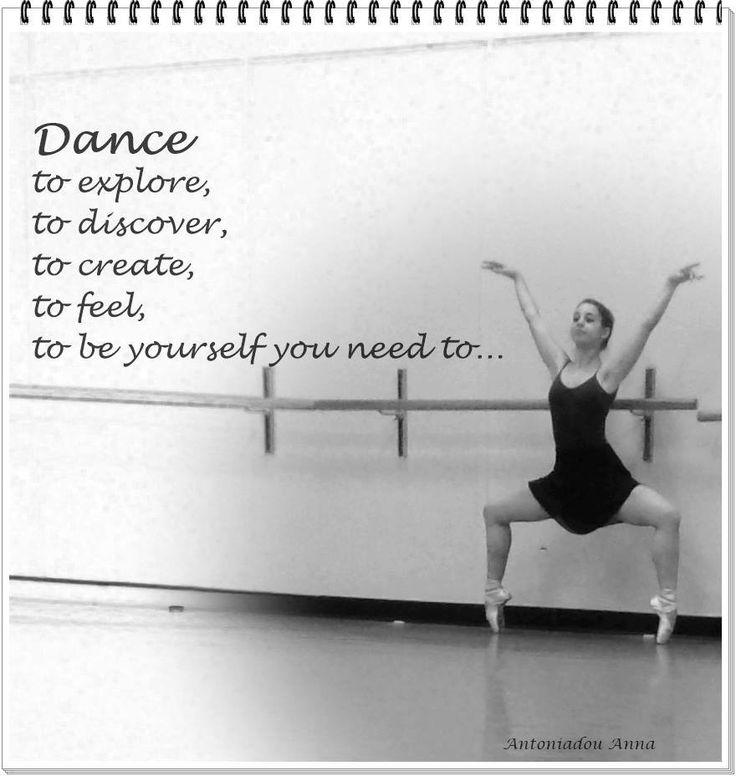 Ο χορός ως θεραπευτικό μέσο στη σύγχρονη οικογένεια – Dancing thoughts