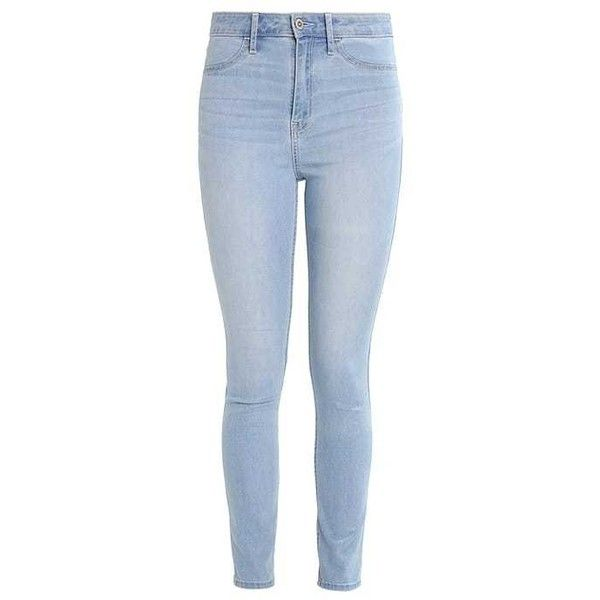 If you don't actually want to hassle with finding the right vintage fit, the next best thing would be a vintage-y style and wash, like this pair of cropped boot-cut jeans.