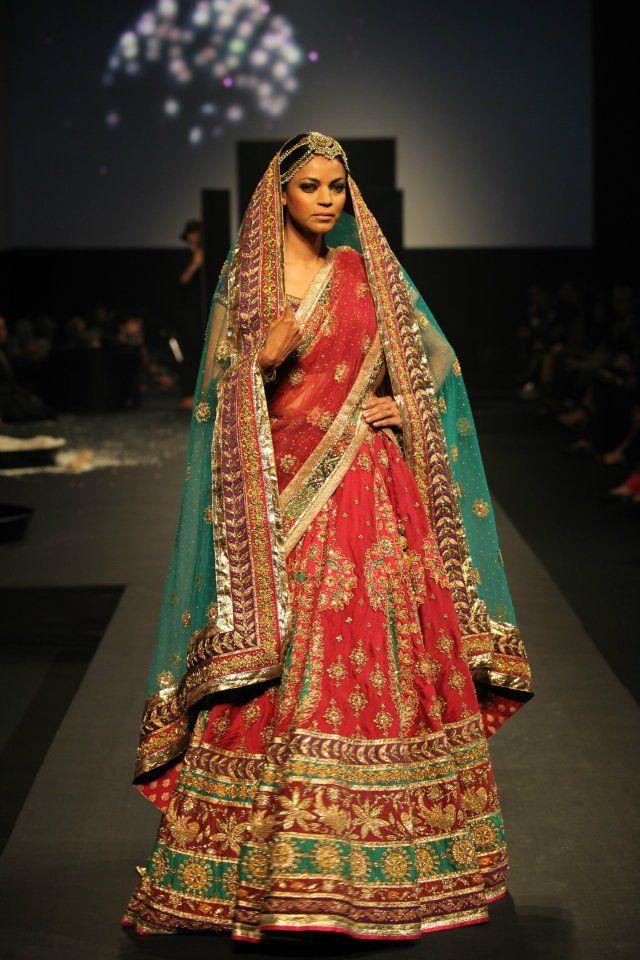 Ritu Kumar-Panchvastra-Collection-Kunti