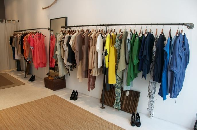 The Rack Clothing Store